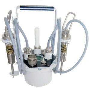 Переносной сигнализатор прохождения очистного устройства РЕПЕР-3В